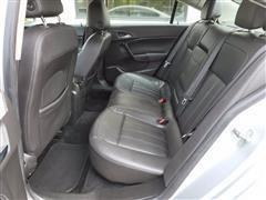 2011 Buick Regal CXL RL1