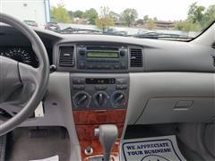 2007 Toyota Corolla CE