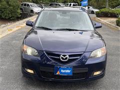 2008 Mazda Mazda3 s Grand Touring