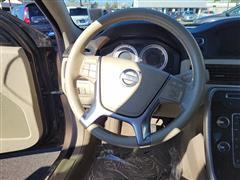 2013 Volvo S80