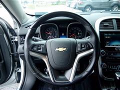 2016 Chevrolet Malibu Limited LTZ