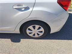 2014 Subaru Impreza Wagon 2.0i