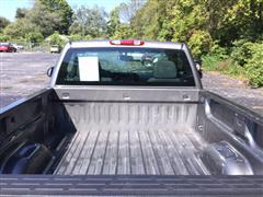 2007 Chevrolet Silverado 1500 Work Truck