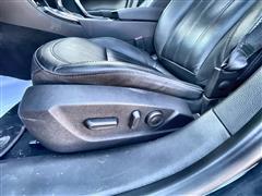 2011 Buick Regal CXL RL2