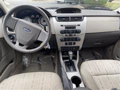 2010 Ford Focus SE