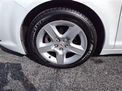 2012 Chevrolet Malibu LS w/1FL